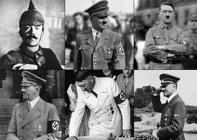 1944 | Hitler Archive - Adolf Hitler Biography in Pictures