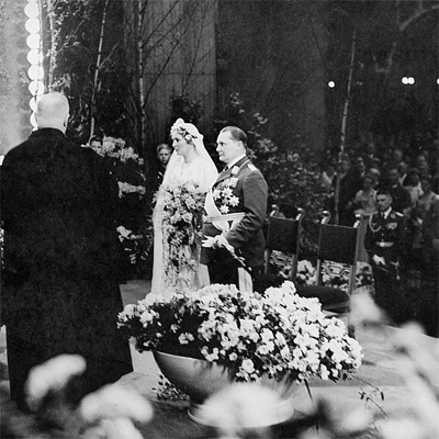Hitler Archive | A Biography in Pictures | wedding